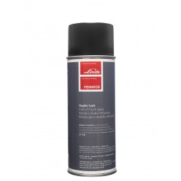 SPRAY CAN `RAL7021-400ML BLACK